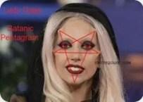 Gaga Pentagram