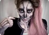 Gaga Skull