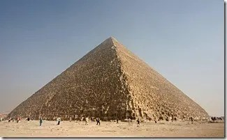 Great-Pyramid-of-Giza