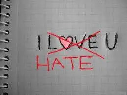 Hate / love / delusion