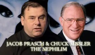 Jacob Prasch – Chuck Missler – Demonic Nephilim