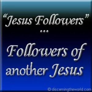 JesusFollowers