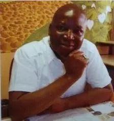 John Mphaphuli for Christ
