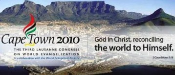 Lausanne Congress