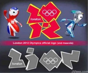 LondonOlympicGames-LogoMascots