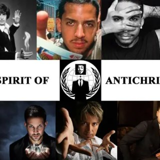 Magicians-Antichrist