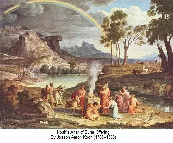 WHO WERE THE NEPHILIM? (Part 1) ⋆ Discerning the World