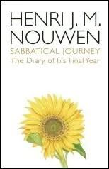 Nouwen Sabbatical Journey