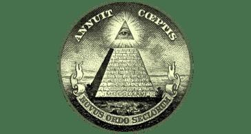 Novus Ordo Seclorum - Global Peace and Unity