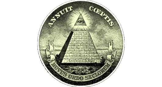 Novus Ordo Seclorum - Global Peace and Unity