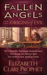 Origins of Evil Clare Prophet