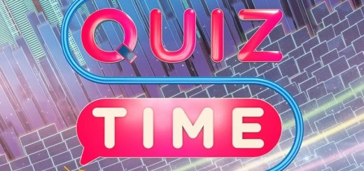Quiz time – Test your knowledge2
