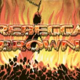 Rebecca Brown - came to set the captives free