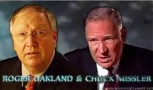 Roger Oakland Chuck Missler