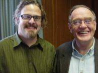 Ryan Boler and Eddie Gibbs - Incarnational Spirituality