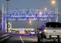 Sanral - Tolling Booths