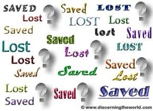 SavedLost
