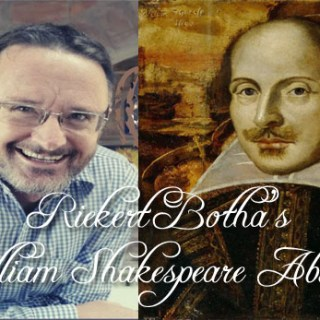 Shakespeare-abuses - Riekert Botha