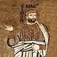 Image result for simon magus