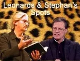 Stephan Joubert & Leonard Sweet