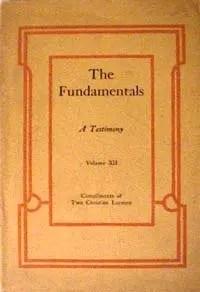 TheFundamentalsBook