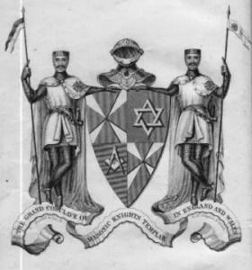 TheStarOfDavid-KnightsTemplars-Freemasonry