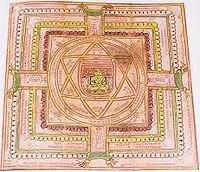 TheStarOfDavid-OMandHrim-Hinduism