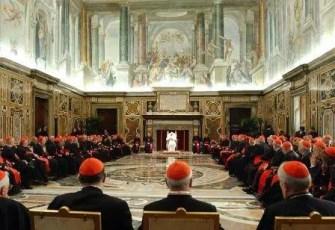 The Vatican Council