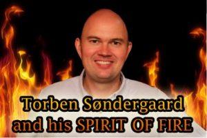 Torben Søndergaard - Last Reformation
