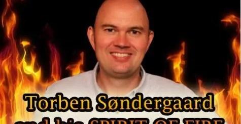 Torben Søndergaard – Last Reformation