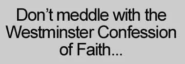 Westminster-Confession