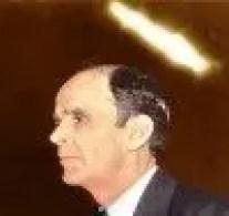 William Branham  Fire Halo