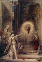 Jesus apparition