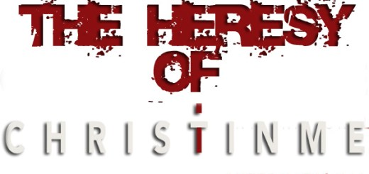 christ in me-international-heresy - Xandré Strydom