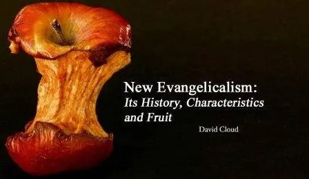 The New Evangelical - Evil fit for a New Dark Age