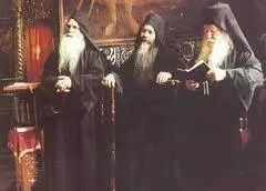 orthadox priests