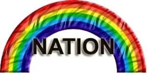Mandela, Maitreya and a Rainbow Nation