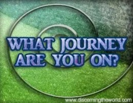 what journey are you on