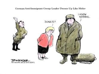 Nazi Dress Up