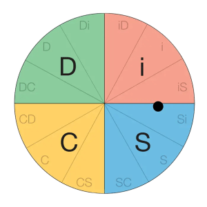 DiSC style