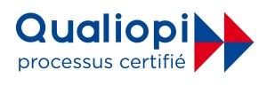 Logo certifié Qualiopi