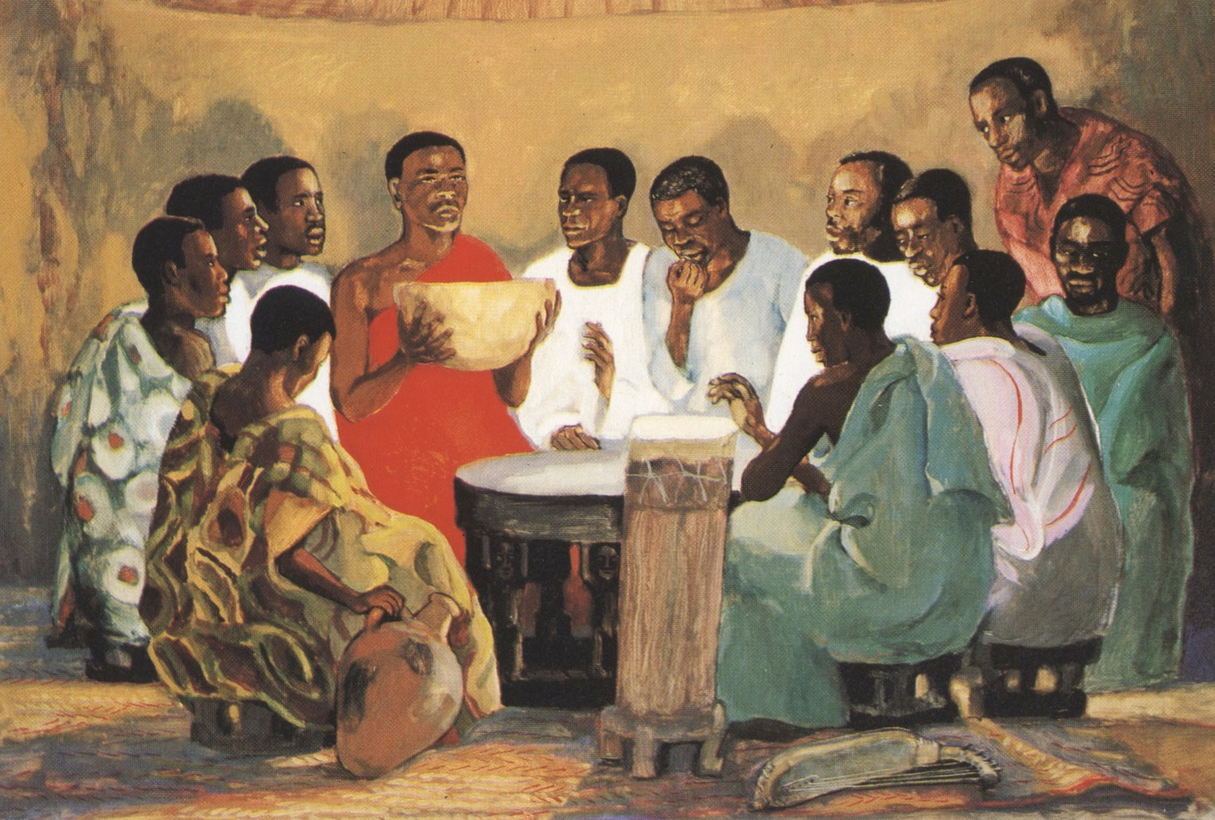 Image result for eucharist and africa