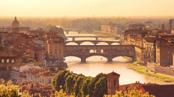 Le 10 migliori attività con i bambini a Firenze