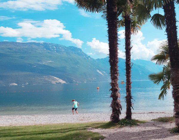 Weekend a Riva del Garda: cosa fare e dove mangiare