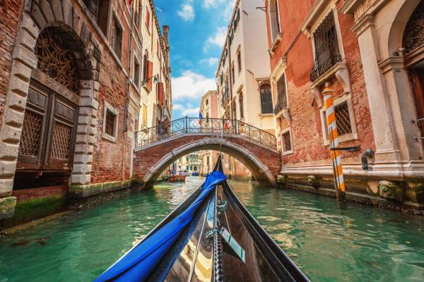 Gli hotel più convenienti ed economici a Venezia