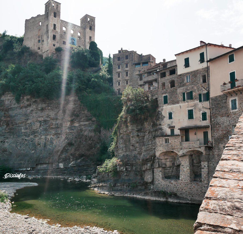 dolceacqua ed il castello