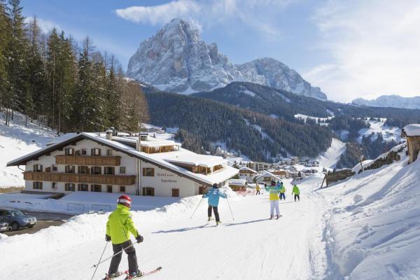 Hotel in Trentino per la notte del 31 Dicembre