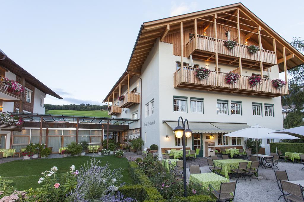 Hotel Hotel Heubad