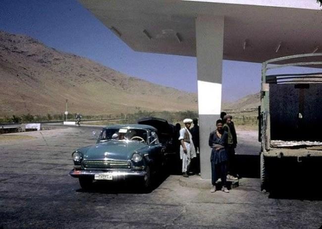Afghanistan Before the Terrorism False Flag