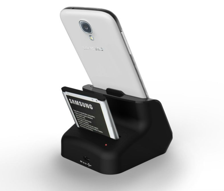 Desk Samsung S4 Chargers